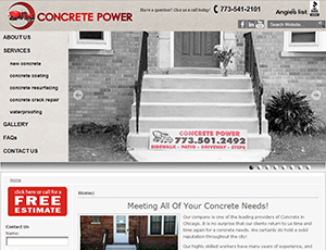 concrete-power
