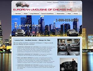 european-limousine