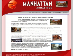 manhattan-abrasives