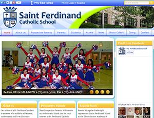 st-ferdinand-school