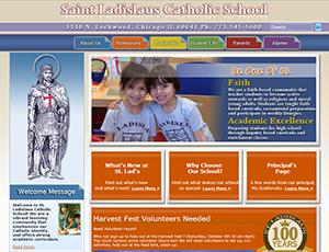 st-ladislaus-school